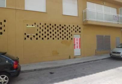 Local comercial en calle Trulls de Cortina, nº4 Ue55, Bajo 2